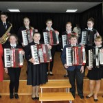 ariogala akordeonistai